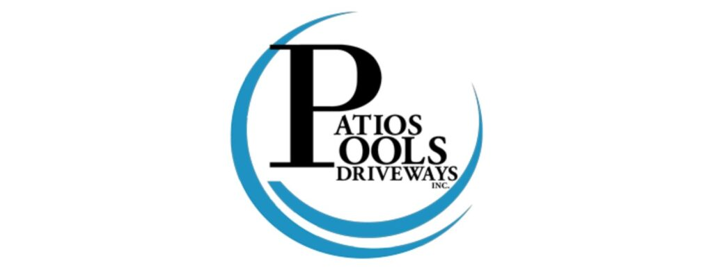 Patio Pools and Driveways
