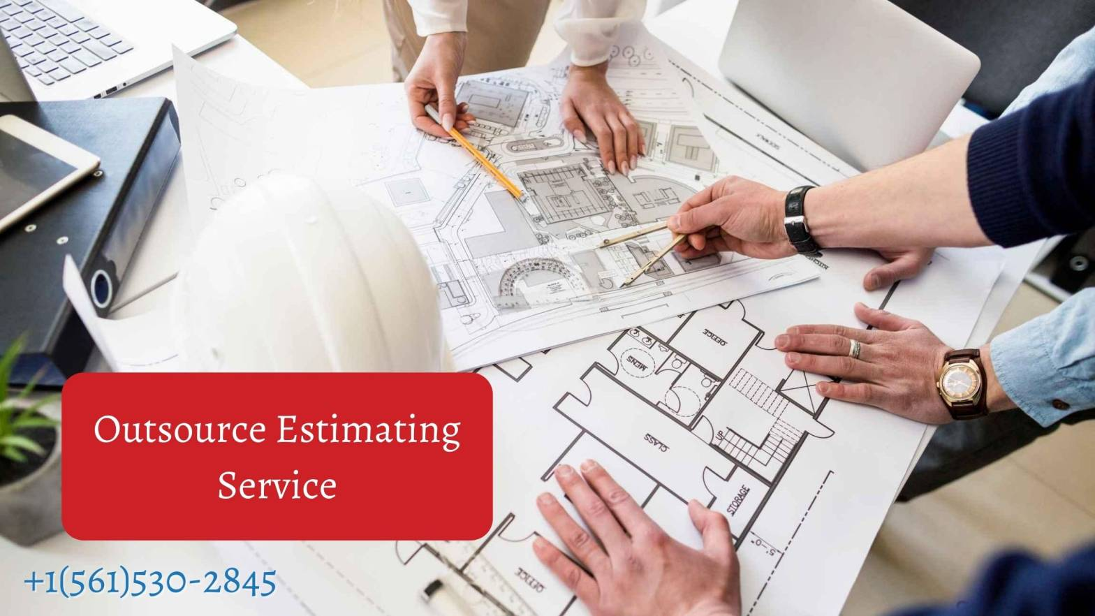 Read more about the article Outsource Estimating Service   Get 10% Off Visit Here