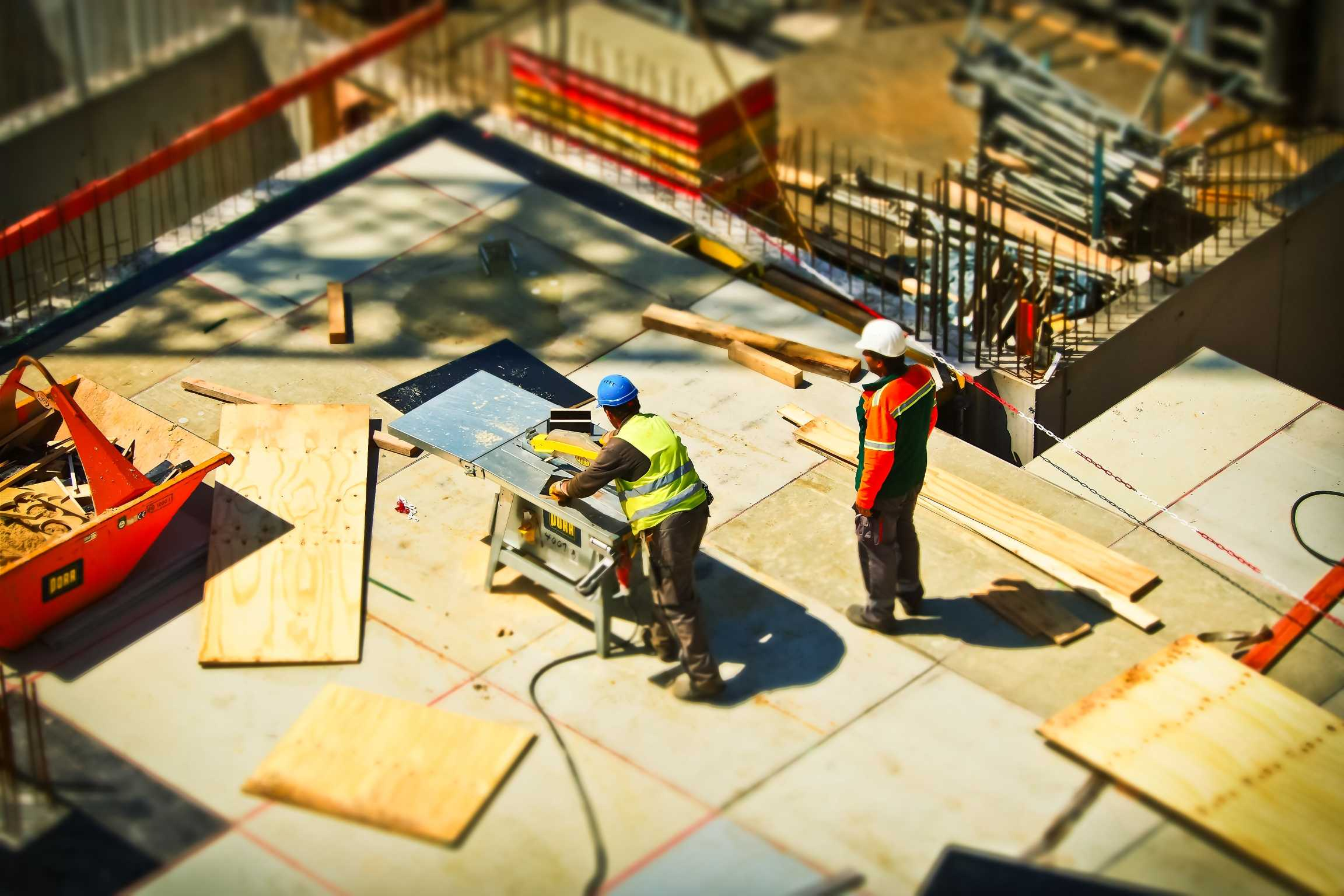Read more about the article No. 1 Construction Management Service in Miami