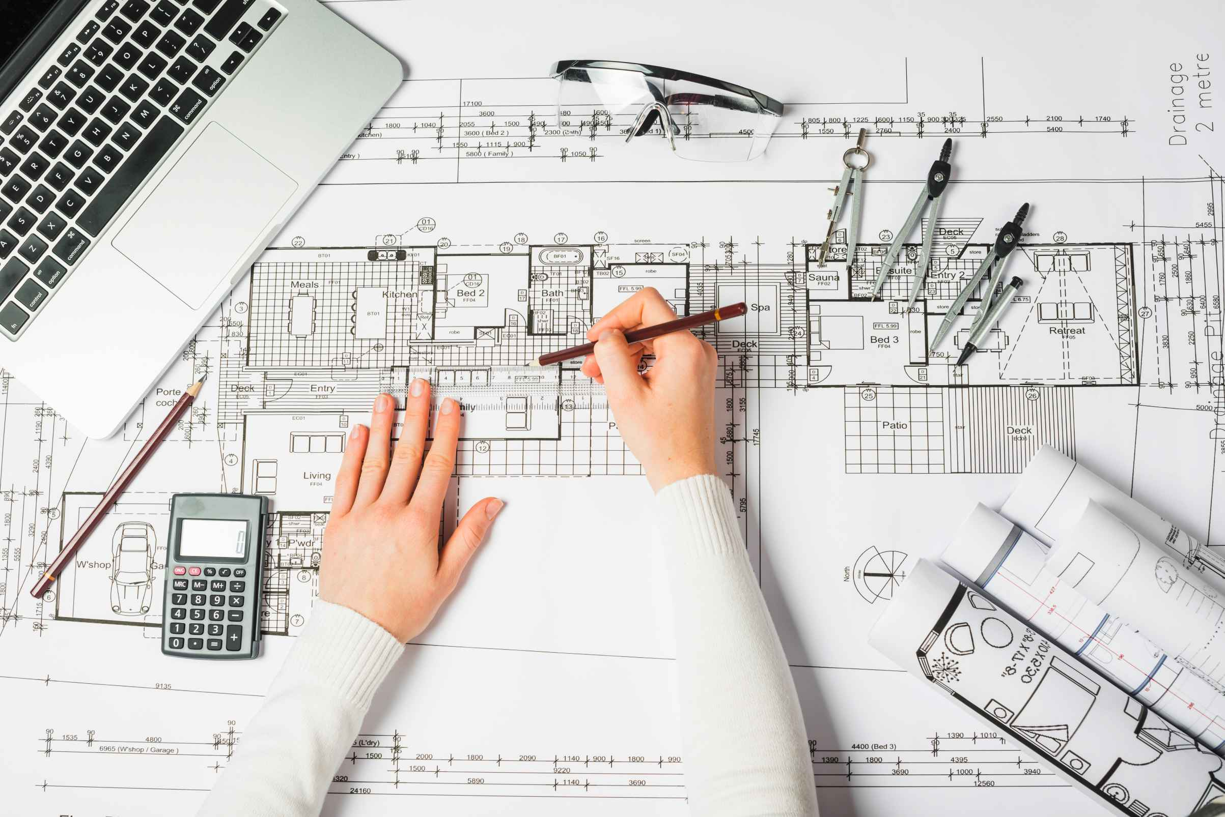 Read more about the article No. 1 Construction Estimating Service in Miami