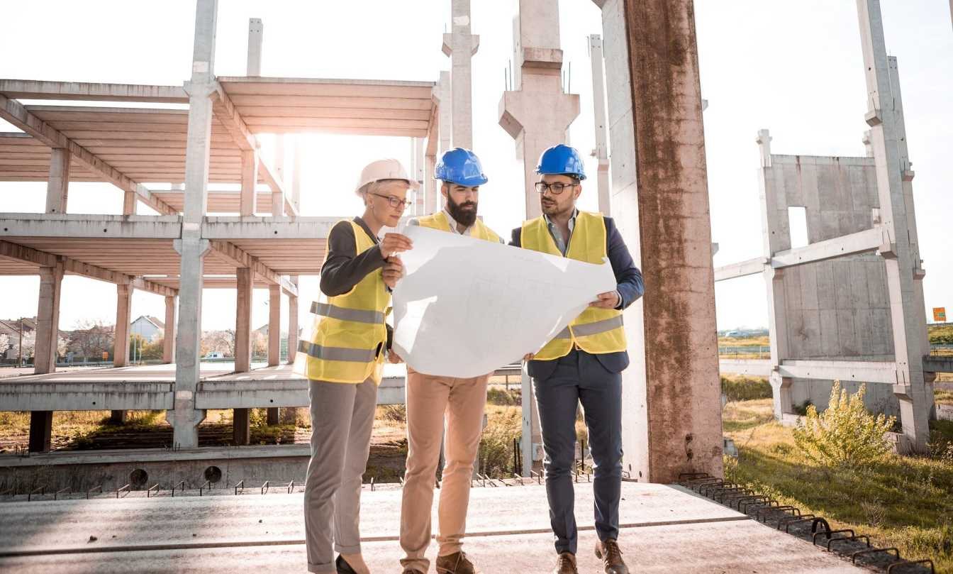 Read more about the article Choose us for the Best Construction Estimating Services