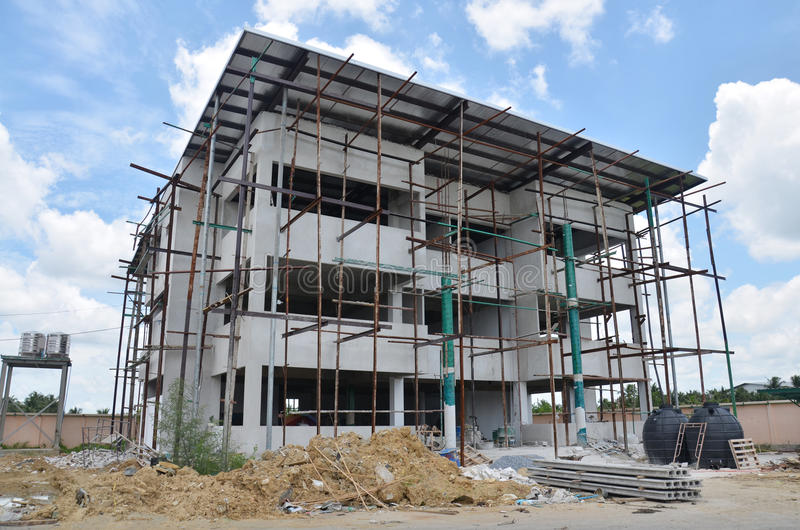 You are currently viewing Construction Estimating Services