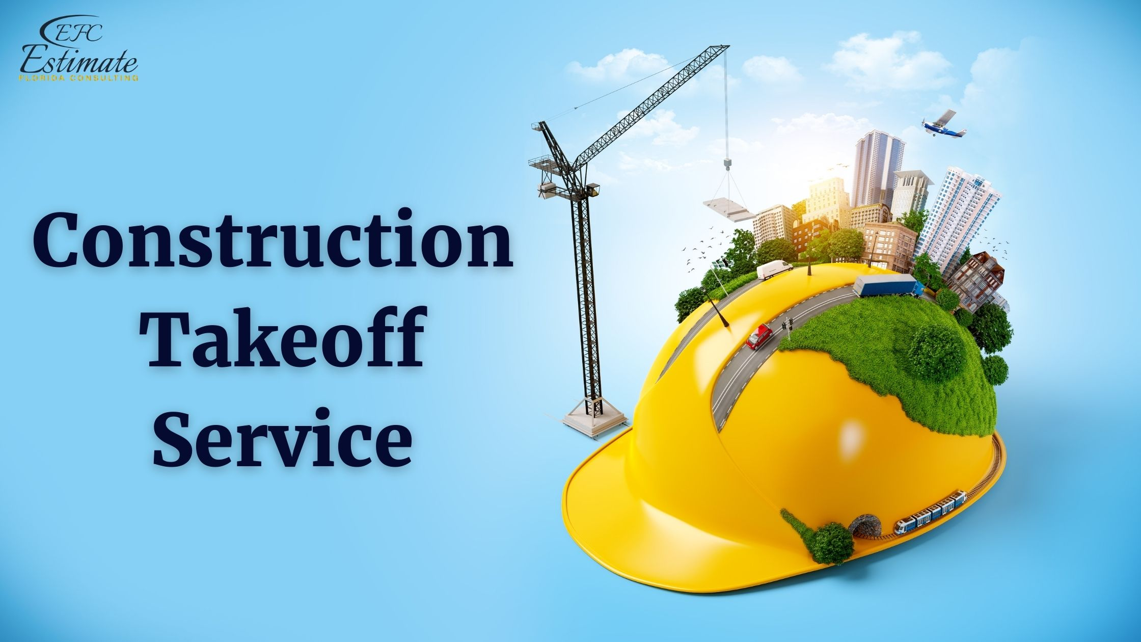 Read more about the article The Complete Construction Takeoff Service Guide