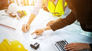 Commercial Construction Estimating Service