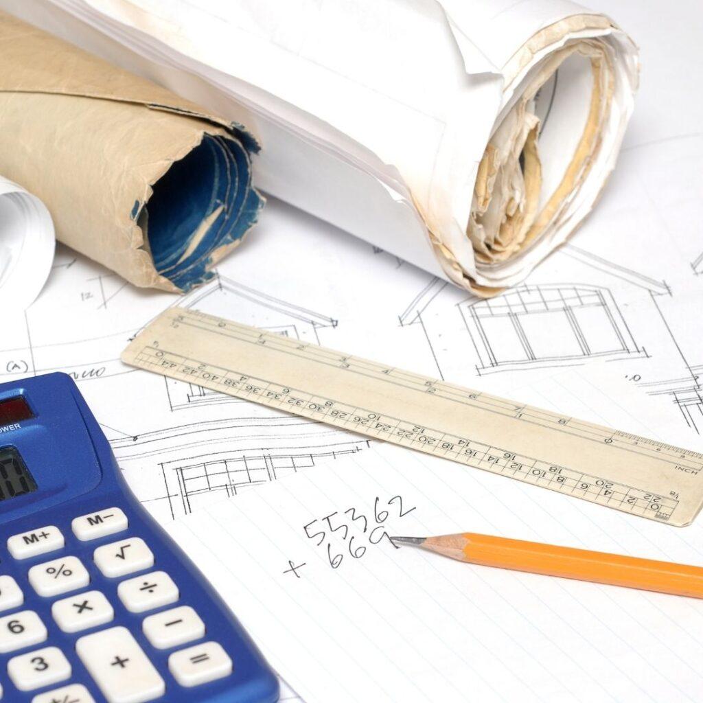 Construction Estimating Service