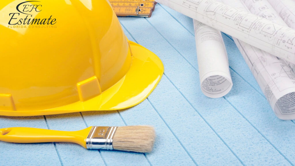 Construction Material Takeoffs