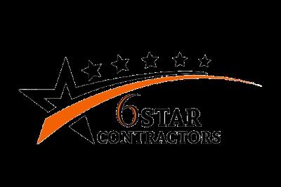 6 Star Contractors