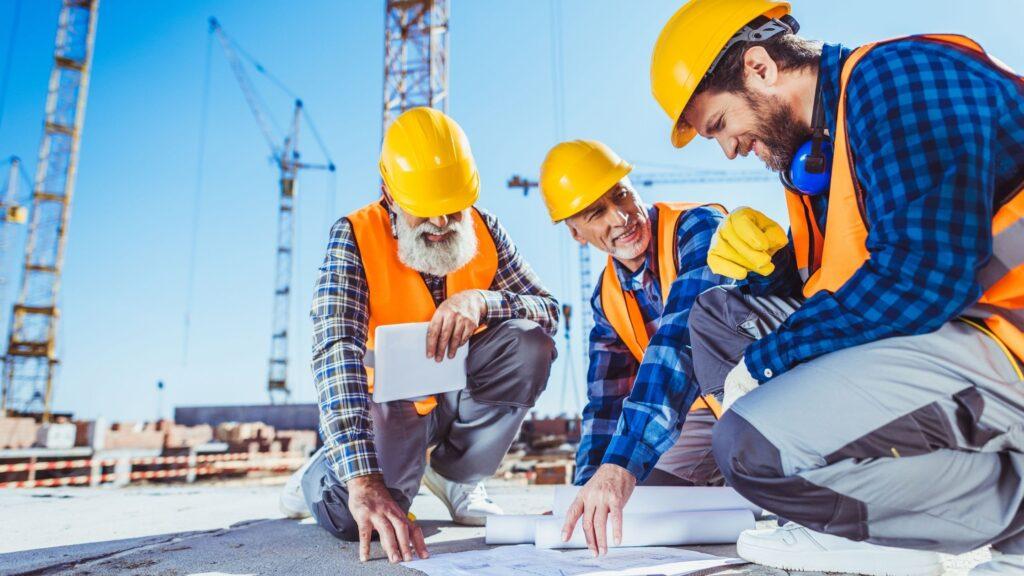 Construction Estimating Consultant