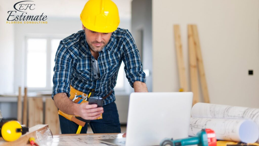 Construction Cost Estimator